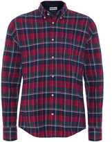 Barbour Tailored Fit Castlebay Check Shirt