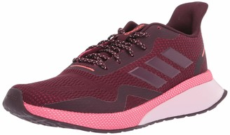 adidas Women's NOVA Run X Track and Field Shoe
