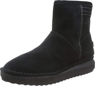 Lumberjack Women's Lisbeth Ankle Boots