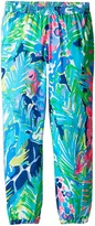 Lilly Pulitzer Reese Pants (Toddler/Little Kids/Big Kids)