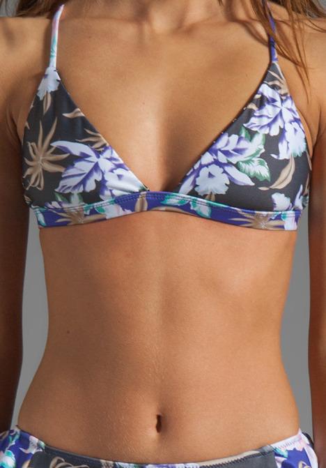 Tallow Tropics Tri Bikini