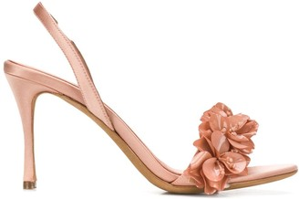Tabitha Simmons Follie heeled sandals