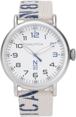 Nautica Wrist watches