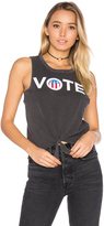 Chaser Vote USA Tank