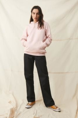 Dickies Light Pink Oklahoma Hoodie - Pink XS at Urban Outfitters