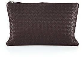 Bottega Veneta Women's Leather Pouch