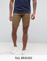 Ted Baker Tall Chino Short