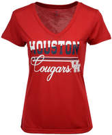 Colosseum Women's Houston Cougars PowerPlay T-Shirt