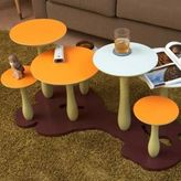 Mushroom Forest Coffee Tables