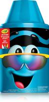Crayola Turquoise Tip Art Case