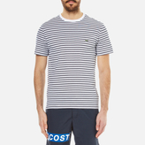 Lacoste Men's Striped T-Shirt