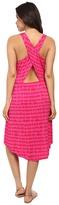 Kensie Tie-Dye Dress KS7K7616
