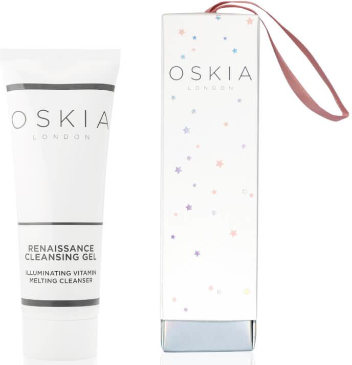 OSKIA Renaissance Cleansing Gel Gift 35ml