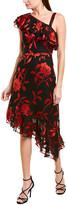 Rachel Zoe Antonia Sheath Dress