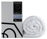 Habitat Ultrawashable 10.5 Tog Duvet - Single