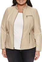 Giacca Cropped Jacket-Plus