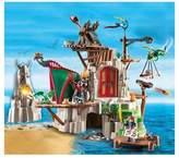 Playmobil How to Train Your Dragon Berk