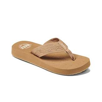 Reef Women's Sandals Sandy | Water-Friendly Flip Flops for Everyday Use
