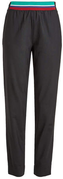Tibi Pants with Wool
