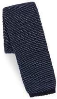 Polo Ralph Lauren Silk & Linen Knit Tie