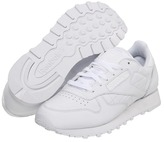 Reebok Classic Leather CTM (White/White/White) - Footwear