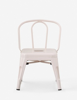 Lulu & Georgia Rakon Kids Chair, Pink