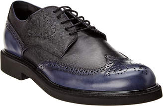 Tod's Leather Derby