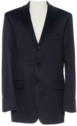 BOSS Black Wool Jackets