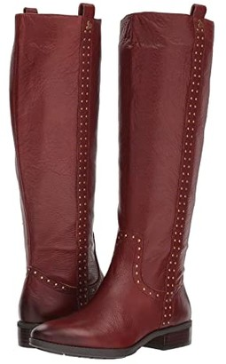 Sam Edelman Prina Leather Tall Boot
