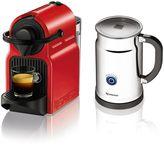 Nespresso Inissia Bundle Espresso Machine
