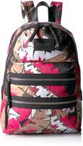 Marc Jacobs Women's Palm Printed Biker Backpack
