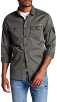 Howe Regular Fit Infantry Shirt