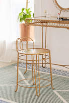 Urban Outfitters Wire Loop Chair