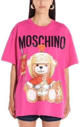 Moschino Roman Teddy T-Shirt