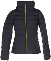 Peak Performance Down jackets