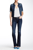 Mother The Runaway Flare Leg Jean