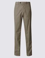 Collezione Tailored Fit Cotton Rich Chinos