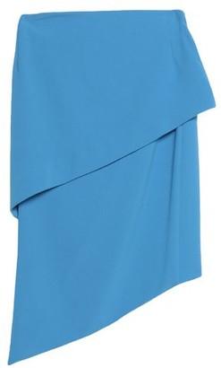 Annarita N. 3/4 length skirt
