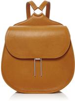 Hayward Buffalino Leather Vallens Backpack