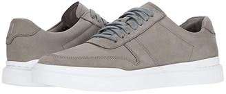 Cole Haan Grandpro Rally Court Sneaker (Sedona Sage Nubuck/Optic White) Men's Shoes