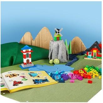 Lego Classic 11008 Bricks and Houses with Large Brics