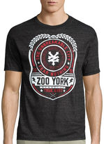 Zoo York Honors Short-Sleeve Graphic Tee