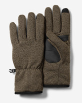 Eddie Bauer Radiator Fleece Gloves