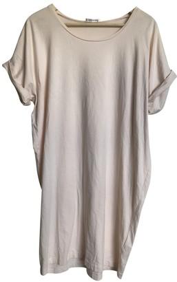 Stine Goya Pink Cotton Dresses