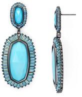 Kendra Scott Kaki Earrings - 100% Bloomingdale's Exclusive