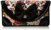 Irregular Choice Women's Meadow Mist Clutch Clutch