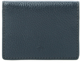 Original Penguin Notched Leather Bifold Wallet