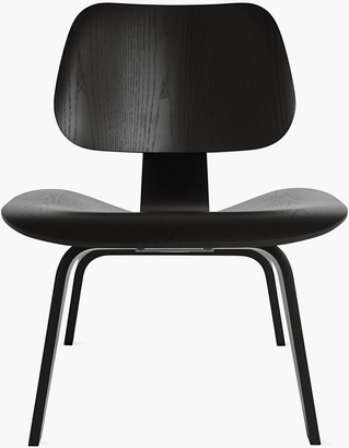 Design Within Reach Eames Molded Plywood Lounge Chair Wood Base (LCW)