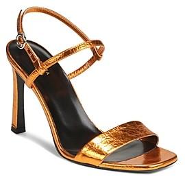 Via Spiga Women's Ren High-Heel Sandals