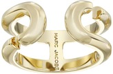 Marc Jacobs Icon Ring Ring